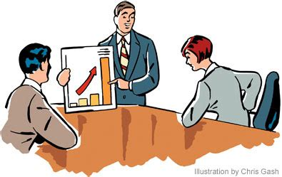 Executive Resume Examples - resume-resourcecom